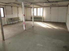 (Pronájem, skladové prostory, 448 m2, Strakonice), foto 4/16