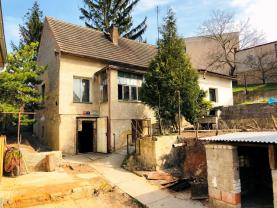 Prodej, rodinný dům 3+1, 86 m2, Praha 5 - Řeporyje