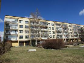 Prodej, byt 4+1, DV, Praha, Lýskova