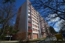 Prodej, byt 3+1, 76 m2, OV, Brno, ul. Slavíčkova