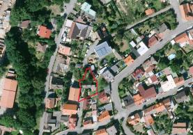 Prodej, pozemek, 454 m2, Praha 5 - Řeporyje