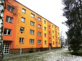 Prodej, byt 2+1, Frýdek - Místek, ul. Beskydská