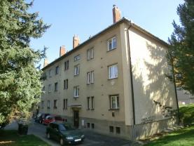 Prodej, byt 2+1, Jihlava, ul. Ladova