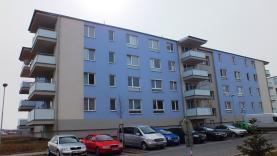 Prodej, byt 3+kk, 75 m2, Olomouc ul.Topolová, terasa+stání