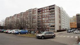 Prodej, byt 4+1, Praha 5, ul. Ovčí hájek