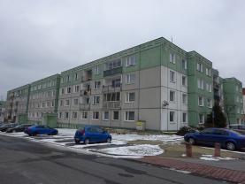 Pronájem, byt 2+kk, 39 m2, Plzeň