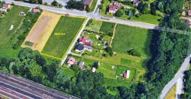 Prodej, pole, 3825 m2, Bartovice