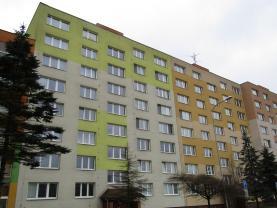 Prodej, byt 3+1, 68 m2, Ostrava - Bělský Les, ul. F. Lýska