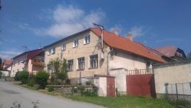 Prodej, rodinný dům, 298 m2, Buk