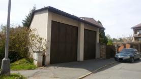 Pronájem, garáž, 85 m2, Rakovník, ul. Pod Václavem