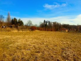 Prodej, stavební pozemek, 2500 m2, Vratimov - Horní Datyně