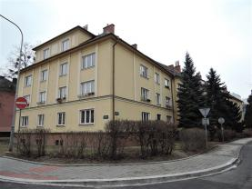 Prodej, byt 3+1, Ostrava - Moravská Ostrava, ul. Nedbalova