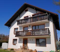 Prodej, rodinný dům, 508 m2,Praha 5 - Radotín