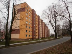 Pronájem, byt 2+kk, Stráž pod Ralskem, ul. Máchova