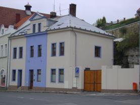 Prodej, nájemní dům, Mladá Boleslav, Ptácká