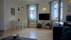 (Prodej, byt 2+kk, 49 m2, OV, Praha - Libeň), foto 3/26