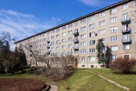 Prodej, byt 2+1, 52 m2, Praha 9 - Hloubětín
