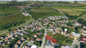 Prodej, stavební pozemek, 921 m2, Třeboň