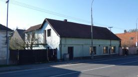 Prodej, rodinný dům, Čimelice