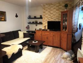 Prodej, byt 1+1, 34 m2, Šternberk