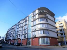 Prodej, byt 2+kk, 66,5 m2, Plzeň - centrum