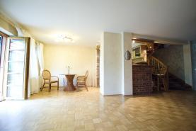 (Prodej, rekreační dům, Masečín, Praha- Západ, poz. 2 499 m2), foto 3/30