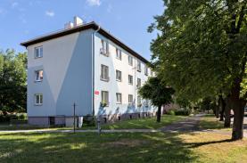Prodej, byt 2+1, 50 m2, Plzeň, ul. Družstevní