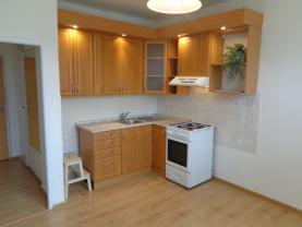 Pronájem, byt 2+kk, 40 m2, Karviná - Hranice, ul. Flemingova