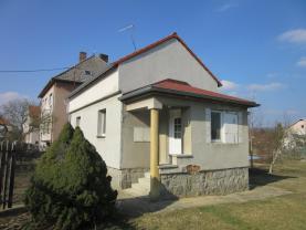 Prodej, rodinný dům, 1011 m2, Šťáhlavy