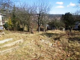 Prodej, zahrada, 300 m2, Blansko