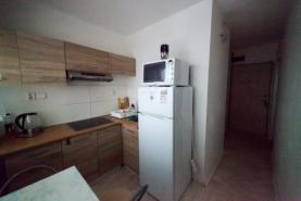 Prodej, byt 1+1, 35 m2, Ostrava - Mariánské Hory