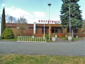 Prodej, restaurace, 200 m2, Jablonné v Podještědí