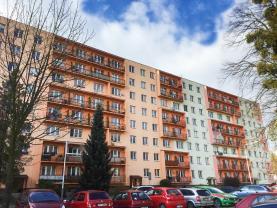 Prodej, byt 2+1, 54 m2, Ostrava - Poruba, ul. Jana Šoupala