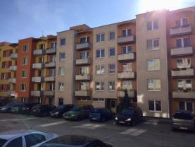 Prodej, byt 3+1, Týn nad Vltavou, ul. Veselská