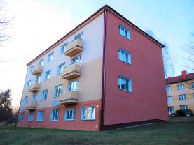 Prodej, byt 3+kk+balkon, 72 m2, Tachov, ul. Třešnova
