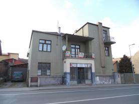 Prodej, bytový dům, 2202 m2, Jince