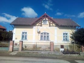 Pronájem, byt 3+1, 80 m2, Horšovský Týn