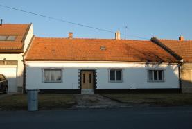Prodej, rodinný dům 4+1, Olomouc, ul. Teichmannova