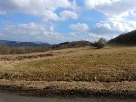 Prodej, pozemek, 5809 m2, Malečov-Pohoří