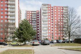 Prodej, byt 3+1, Brno - Vinohrady, ul. Velkopavlovická