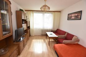 Prodej, byt 4+1, 70 m2, OV, Praha 4 - Chodov