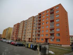 Prodej, byt 1+1, 36 m2, OV, Žatec, ul. Jabloňová