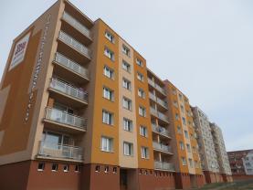 Prodej, byt 3+1, 63 m2, OV, Horažďovice, ul. Palackého