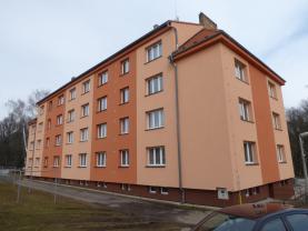 Prodej, byt 2+1, Pacov, ul. Na Blatech