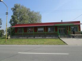 Prodej, obchodní objekt, 350 m2, Studénka