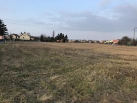 Prodej, stavební parcela, 1171 m2, Studénka, ul. R. Tomáška