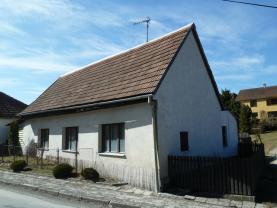 Prodej, rodinný dům 3+1, 190 m2, Ludmírov - Ponikev