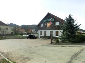 Prodej, restaurace, Náchod, ul. Polská