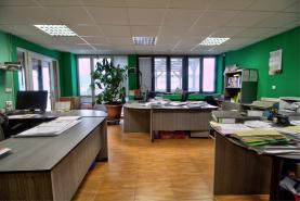 Kancelář (Prodej, dům, 159 m2, Hradec Králové, Slezské předměstí), foto 2/17