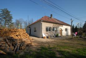 Prodej, rodinný dům, 274 m2, Těšíkov